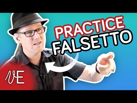 How to Strengthen Your Falsetto Singing Voice | #DrDan 🎤