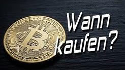 Bitcoin: Wann kommt der Ausbruch?