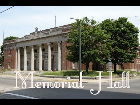 Memorial Hall: Embedded Memories | GATV5