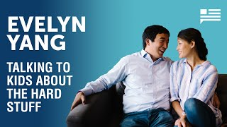 Evelyn Yang on finding a way to teach kids about sexual abuse | Andrew Yang | Yang Speaks