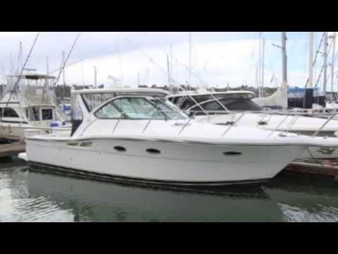 32 Tiara Open 3200 2004 For Sale In San Diego YouTube