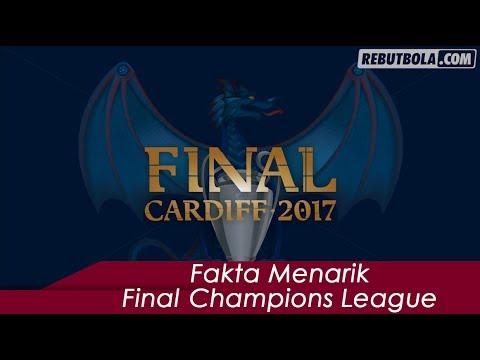 Statistik dan 5 Fakta Menarik Jelang Final Liga Champions 2016/17