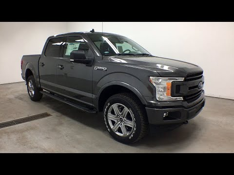 2019 Ford F-150 Grand Rapids, Rockford, Big Rapids, Muskegon, Greenville, MI 19T315