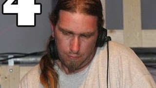 dj Bountyhunter from Bonzai , tgv and Cherry moon liveset at Retrohouse Invasion The Mega Rave Editi