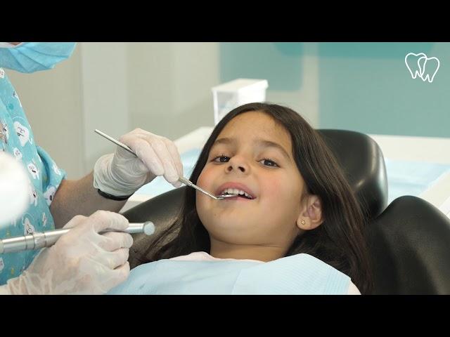 Clínica Meyden - Cómo enfocar una visita infantil al dentista