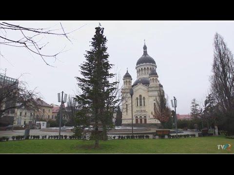 Plimbare prin Cluj-Napoca,