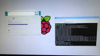 raspberry pi qemu i386 wine running windows applications on raspi