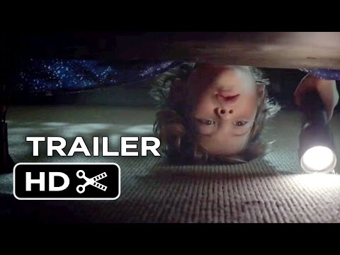 Before I Wake  1 2015  Kate Bosworth, Thomas Jane Horror Movie HD