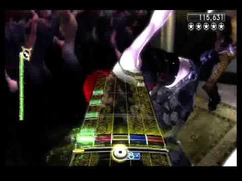 Rock Band 2- Dixie Chicks - Sin Wagon Expert Guitar 100% FC