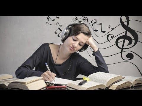 Ders Calisirken Dinlenecek Muzikler Odaklanma Ve Konsantrasyon