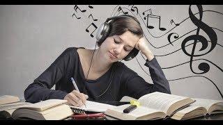 Ders Çalışırken Dinlenecek Müzikler - Odaklanma Ve Konsantrasyon Arttırıcı Müzikler  - Study Music