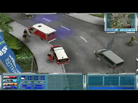 |CZ| Emergency 4: Bieberfelde Mod 1.2 (MULTIPLAYER)