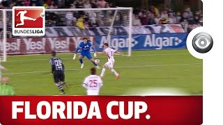 ► sub now: http://redirect.bundesliga.com/_bwbdthe bundesliga world tour 2015 kicks off in the united states with florida cup. it's germany versus brazil...
