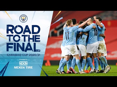 ROAD TO THE FINAL! | How City reached another Carabao Cup date at Wembley!