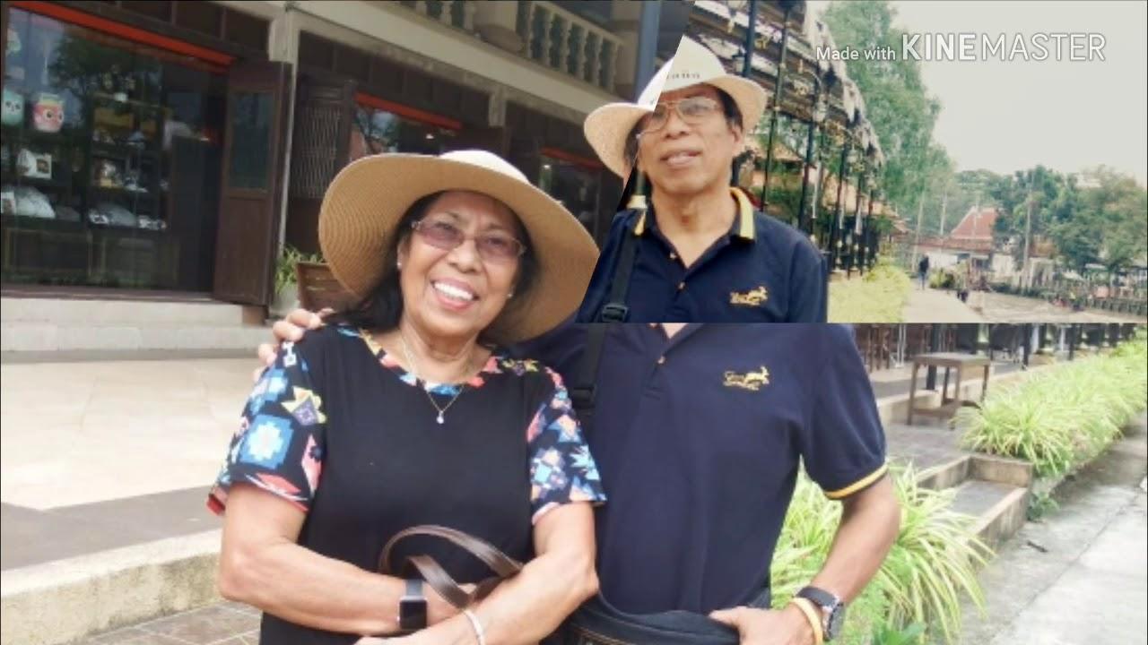 CheenaP. visited Ampawa Smootsongkhram Thailand 2018