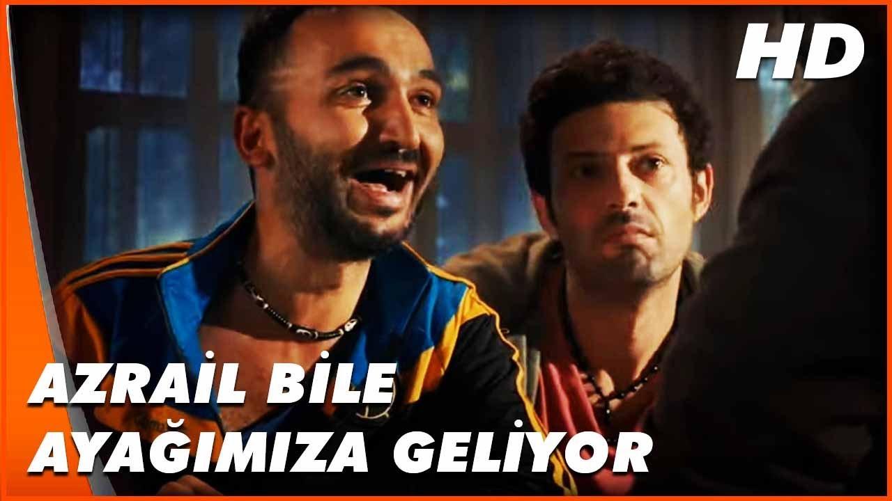 Hep Yek | Gökhan, Mekanda Racon Kesiyor! | Türk Komedi Filmi