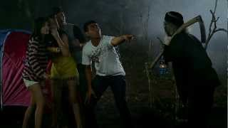Kakek Cangkul - Official Trailer