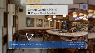 Luxury Prague City Break |  CzechRepublic Holidays  | Super Escapes Travel