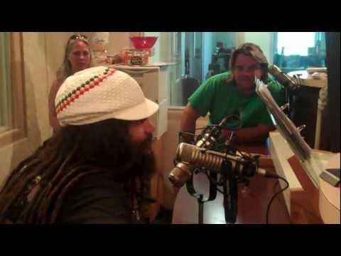 Alex Marley on 1079 MIX FM