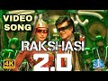 'RAKSHASI' video song coming soon, Robot 2.0,Akshay kumar,A.R.Rahman,Blaaze,rajnikant,2point0