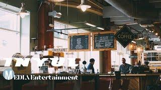 카페 매장의 사용하기 좋은 음악 (Sunshine_ 정규앨범_이슬)