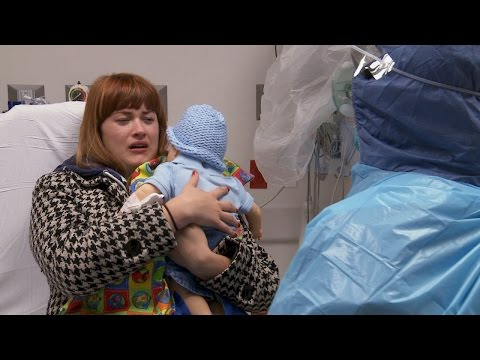 Ebola Simulation Drill | The Little Couple