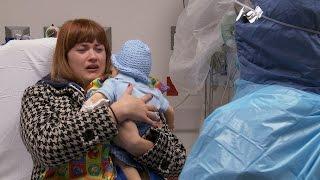 ebola simulation drill the little couple