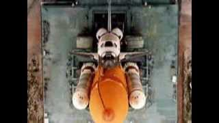 STS-107 Space Shuttle Columbia Recovery Mission