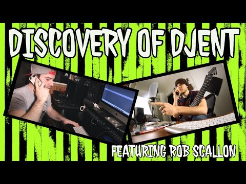 The discovery of Djent (ft. Rob Scallon)