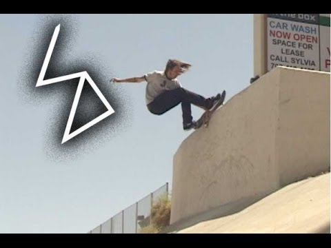 Shep Dawgs Tape Deck: Riley Hawk