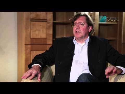 """Interview met Dr. Udo Ulfkotte over """"Gekochte journalisten"""" (klagemauer.tv)"""