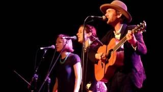 Dirty Deeds Done Dirt Cheap - Willie Watson & My Bubba - The Factory Marrickville - 16-3-2017