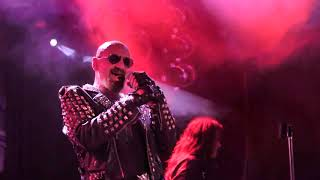 Halford Revival - Golgotha Live in Kbely, Prague 18.10. 2019