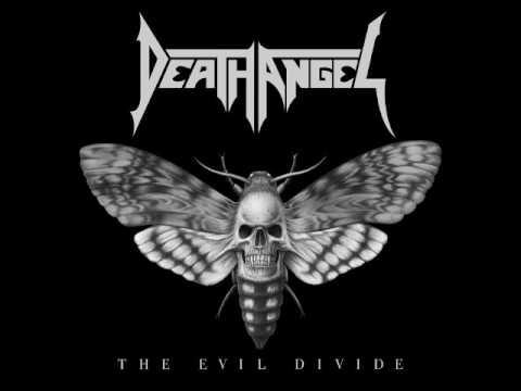 Death Angel - Breakaway