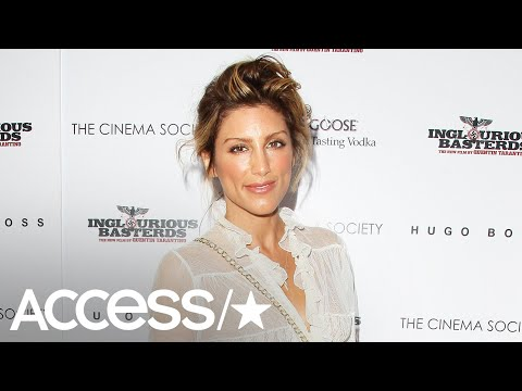 Jennifer Esposito Says She Has Lost Roles Because She's Not 'White Enough'