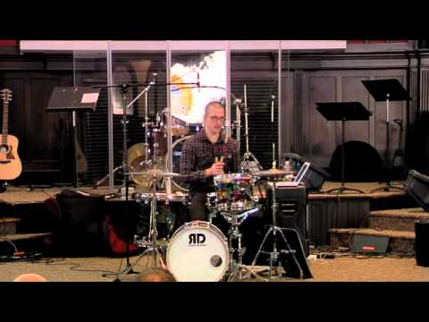 Drum Shields Hot Rods And Small Rooms Youtube