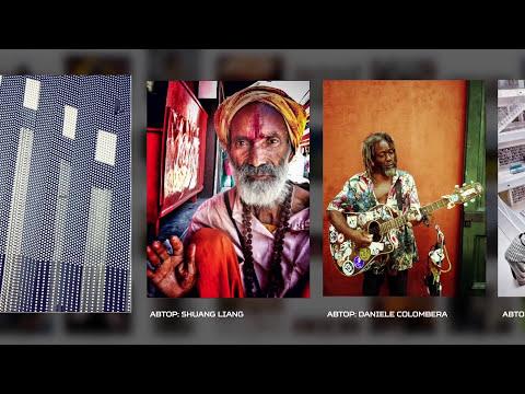 Фото с телефона и фотокамеры - есть ли разница в Instagram? Тест ZTE Blade S7 vs Fujifilm X-T1