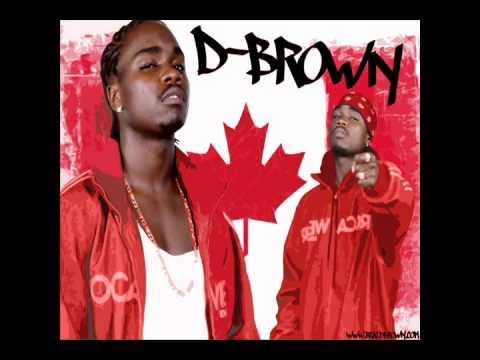 D. Brown - Parachute [ Lyrics ]