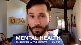 Thriving Through Suicide Loss, Anxiety & Depression
