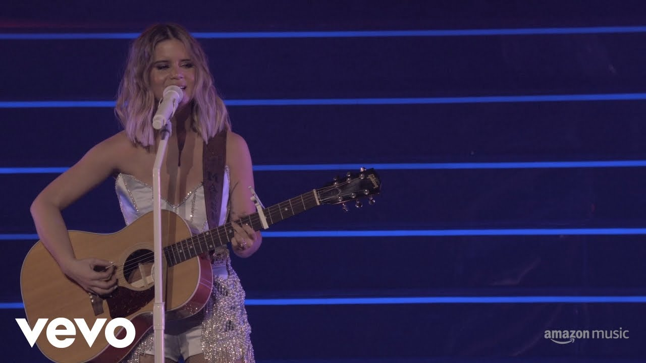 Maren Morris - To Hell & Back - Live from Chicago (Amazon Original)