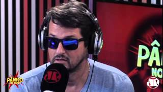 Marcelo Serrado - Pânico - 26/03/2015
