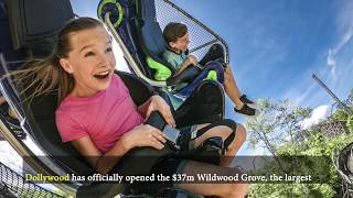 Attractions news 18 May 2019 | Disney VR | CocoCay | Universal (Mario Kart?) | Wildwood Grove