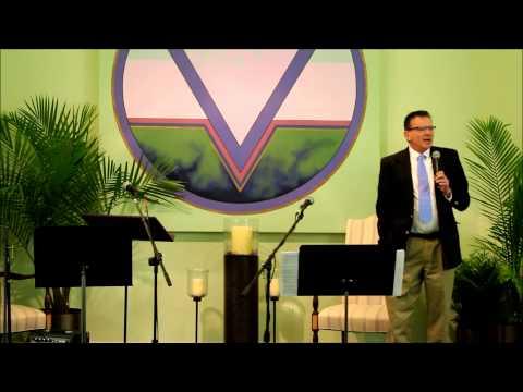 "Center for Spiritual Living Greater Cincinnati -""Think Big"" Full Service"