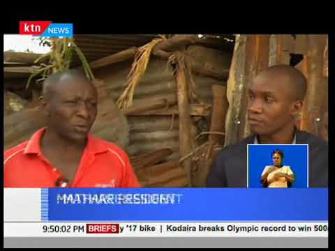 Inside Source: Residents in Mathare say OCS levies illegal fees on public land