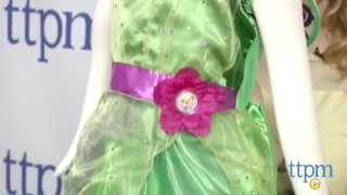 Disney Fairies The Pirate Fairy Tink