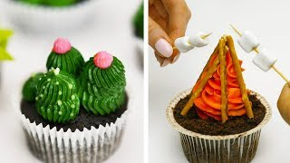 39 CREATIVE AND DELICIOUS TREATS IDEAS