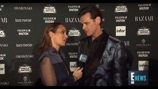 Is Jim Carrey Losing his Mind?   Andrew Says