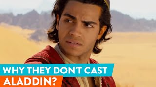 Why Hollywood Rejects Mana Massoud After Alladin |⭐ OSSA