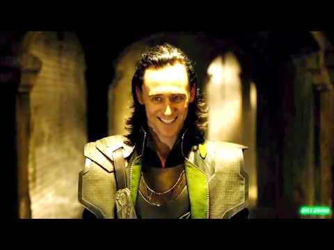 Loki. Don't ever let me go.