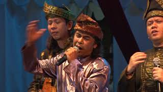 Download Jakarta Melayu Festival 2017 - Lagu  Zaman  - Darmansyah & Tengku Safick and Friend's Band